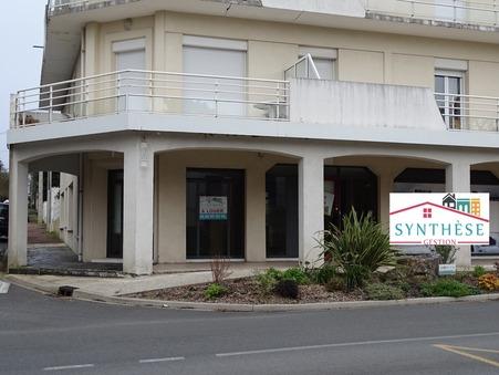 location professionnel Saint-palais-sur-mer