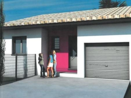 vente maison Pollestres