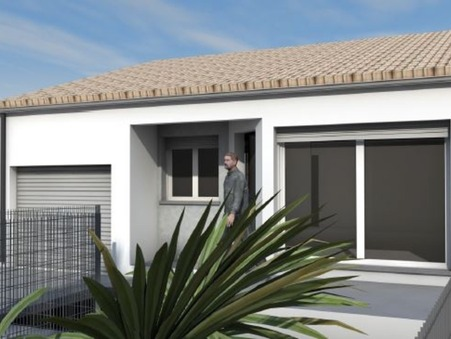 vente maison Saint-feliu-d-amont