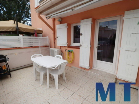 vente appartement Saint cyprien plage