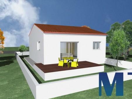 vente maison Marquixanes