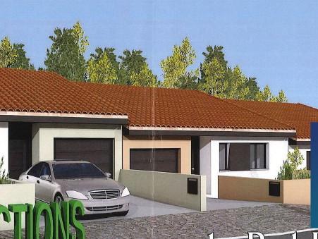 vente maison Thuir  309 500€