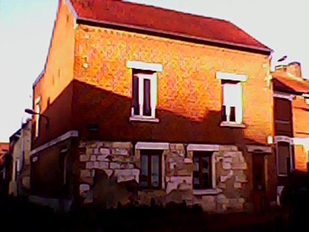 vente maison Corbie