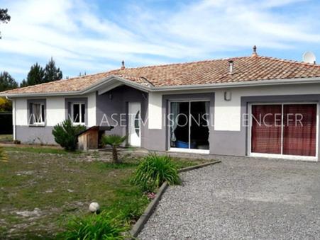 vente maison Lugos