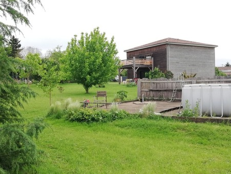 vente maison Saint-ciers-sur-bonnieure