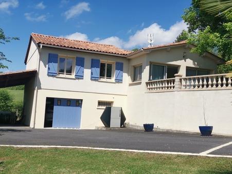 vente maison Biras