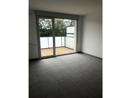location appartement Saint-alban
