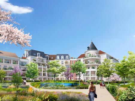 vente neuf LE BLANC MESNIL  146 000€