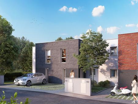 vente neuf VALENCIENNES  147 000€