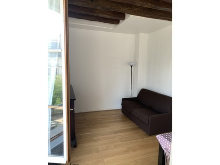 location appartement Paris 4eme arrondissement