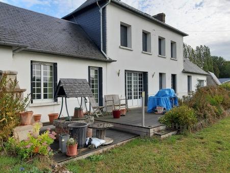 vente maison BOURG ACHARD  246 500€