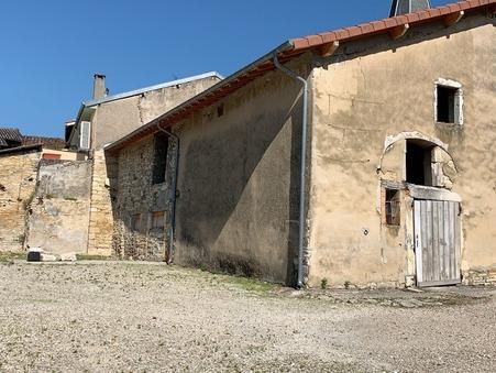 vente maison Revonnas