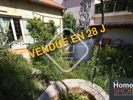 vente maison Marseille 10eme arrondissement