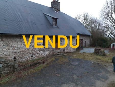 vente maison USSEL  132 000€