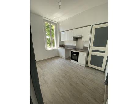 location appartement Marseille 9eme arrondissement
