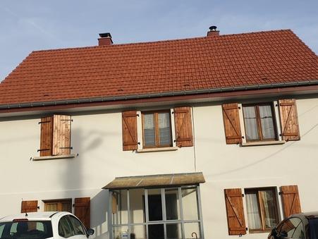 vente maison pfetterhouse