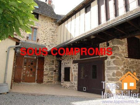 vente maison saint-andre-de-najac