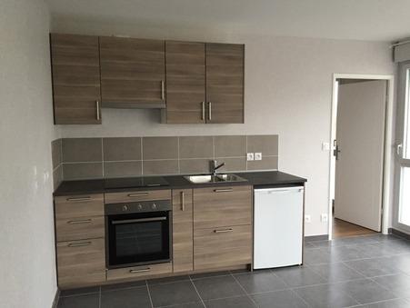 location appartement Longvic