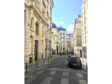 vente appartement paris 2eme arrondissement