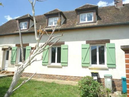 vente maison Chaumont en vexin
