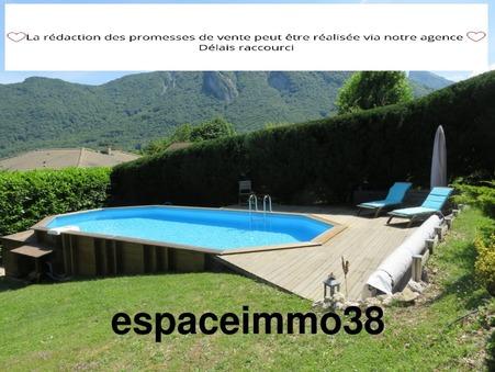 vente maison saint-paul-de-varces