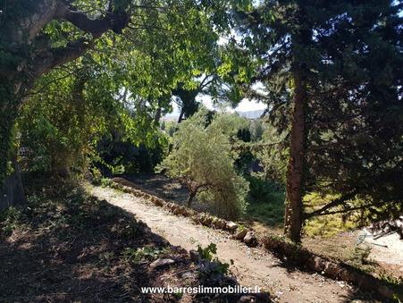 vente terrain Toulon