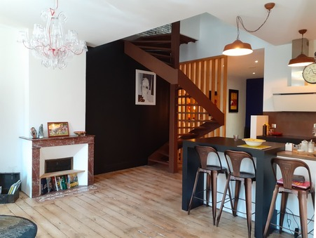 vente appartement MONTAUBAN  305 000€