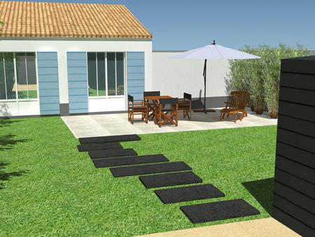 vente maison Noirmoutier en l'ile