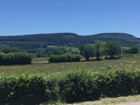 vente terrain Sarroux