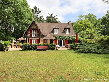 vente maison Lamorlaye