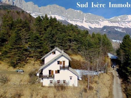 vente maison Grenoble