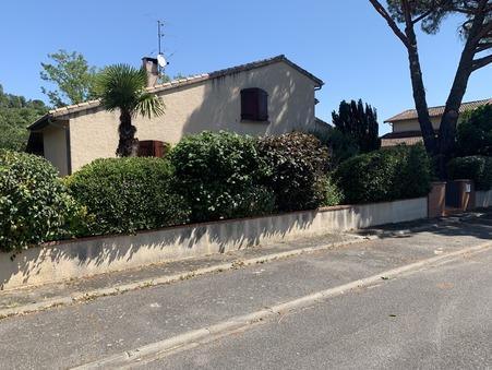 vente maison Castanet tolosan
