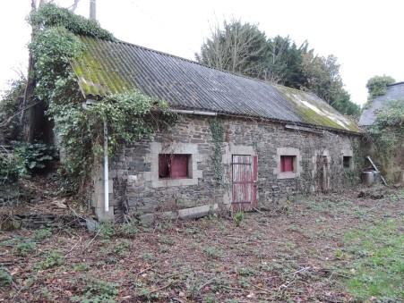 vente terrain Saint-ségal