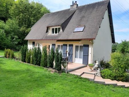 vente maison Saint-ouen-de-thouberville