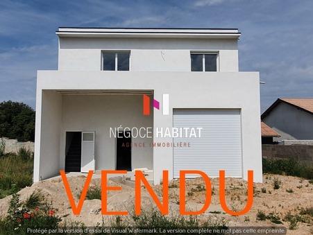 vente maison Generac