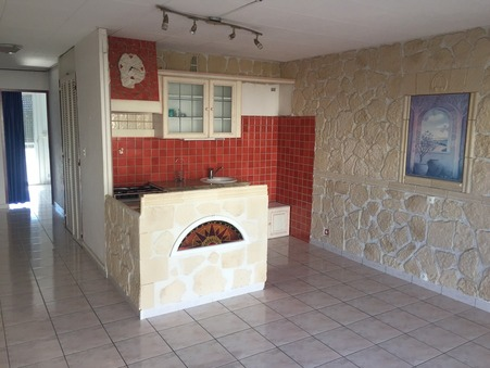 location appartement Saint-cyprien-plage