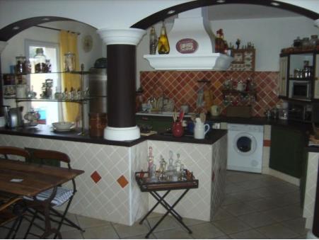 vente maison La Seyne Sur Mer  455 000€
