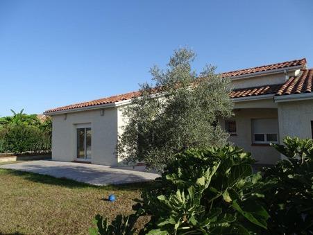 vente maison Fontenilles