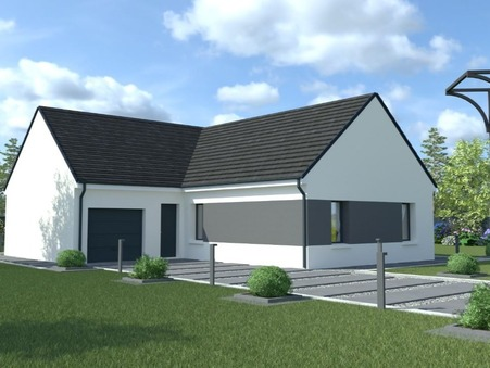 vente neuf Romilly sur andelle
