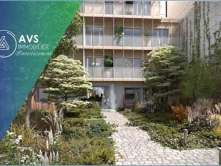 vente appartement paris 20eme arrondissement