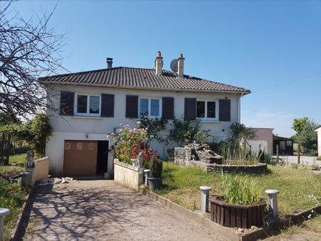 vente maison PAUCOURT  115 000€