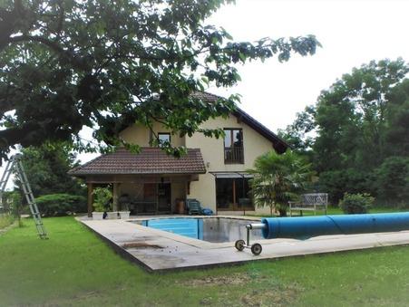vente maison Voglans