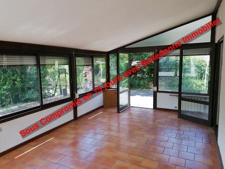location maison VAULNAVEYS LE BAS