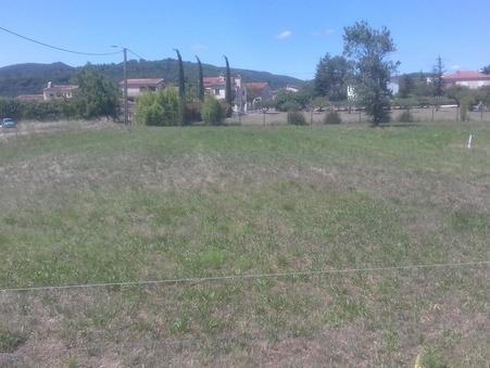 vente terrain Saint-julien-les-rosiers