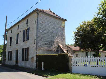vente maison Eynesse