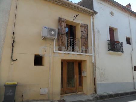 vente maison Pouzolles