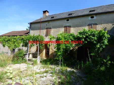 vente maison Saint-cernin-de-larche