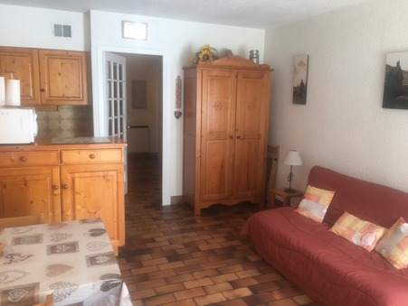 vente appartement valloire