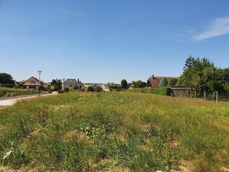 vente terrain Le neubourg