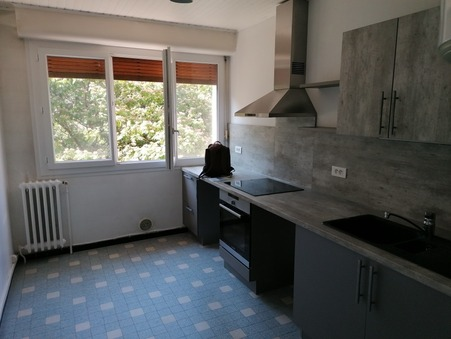 vente appartement Gieres